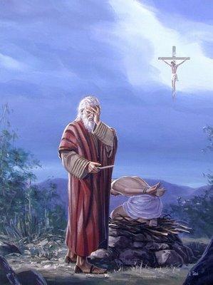 Isaac and Yeshua (Jesus)