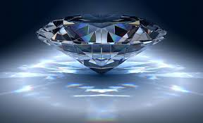 God's Word is like a rare flawless diamond