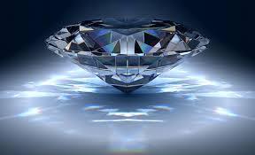 God's Word is like a rare flawless diamond