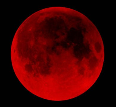 red blood moon 2018 meaning - photo #32