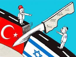 israel iran conflict