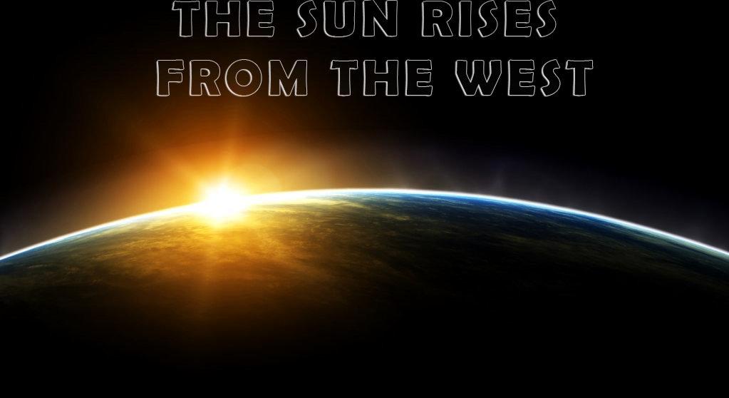 Islam Rising, Book 1